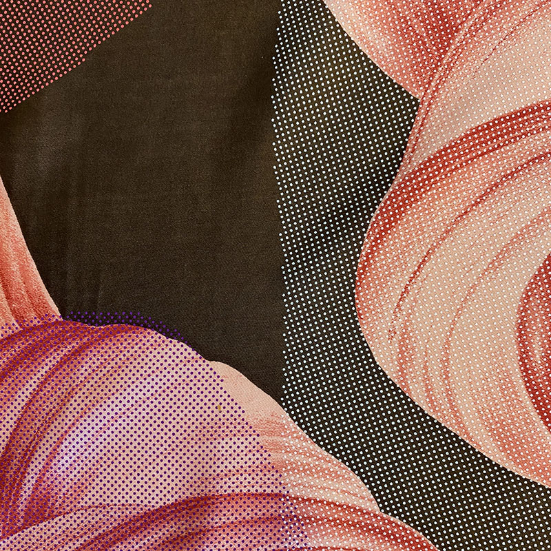 Atelier Markx, a brand of luxurious, handmade scarves & silks.